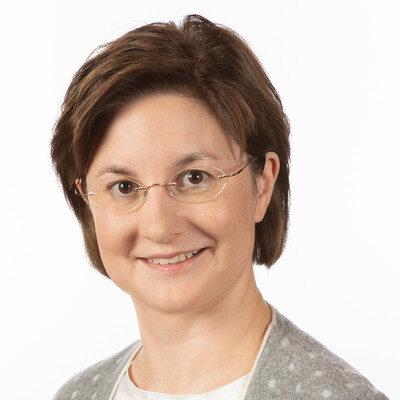 Portrait von lic. iur. Judith Müller Rechtsanwältin aus Zug